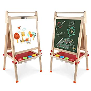 Best double sided easel Reviews