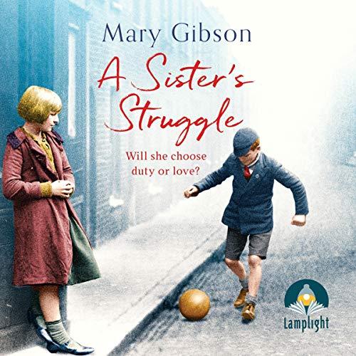 A Sister's Struggle cover art
