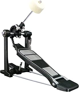 Foraineam Drum Kit Pedals Heavy Duty Single Bass Drum Pedal