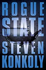 Rogue State: A Post-Apocalyptic Thriller (Fractured State Book 2)