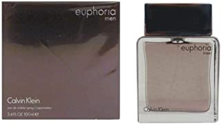 Calvin Klein Euphoria Men Agua de Colonia - 100ml