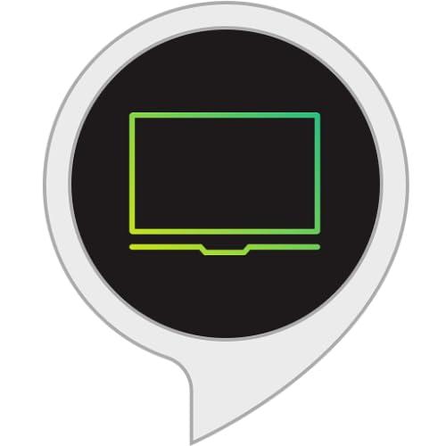 Smart TV Voice Control