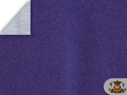 Vinyl Sparkle Lavender Fake Leather Upholstery Fabric by The Yard
