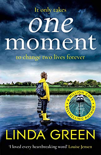 One Moment: The most gripping, emotional novel you'll read this year (A BBC Radio 2 Book Club Pick) (English Edition)