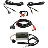 Isimple Is77 Ipod Fm Modulator Kit (12 Volt-Car Stereo Access / Ipod Interfaces)