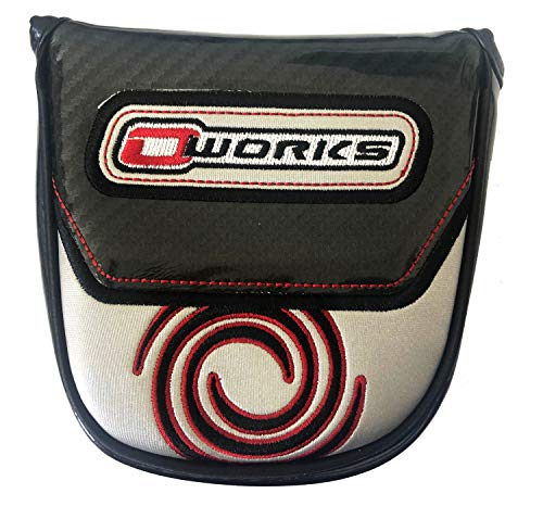 Odyssey O-Works Couvre-Club pour Putter Taille L