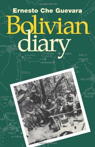 The Bolivian Diary of Ernesto Che G…