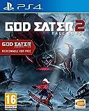 God Eater 2: Rage Burst (Includes God Eater Resurrection) - PlayStation 4 - [Edizione: Regno Unito]