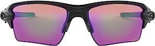 Men's Oo9188 Flak 2.0 XL Rectangular Sunglasses