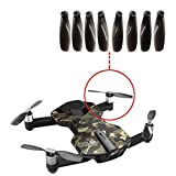 Gaddrt Neue Wingsland S6 Taschenfalte Drone RC Quadcopter Ersatzteil Blade Propeller