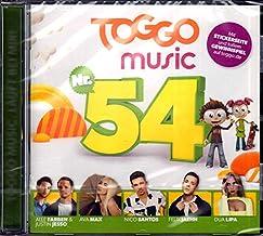 Nice Chart Music Compilation - T0GG0MUSIC - 5 4