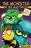 The Monster in the Mattress and Other Stories / El monstruo en el colchón y otros cuentos (English Edition)
