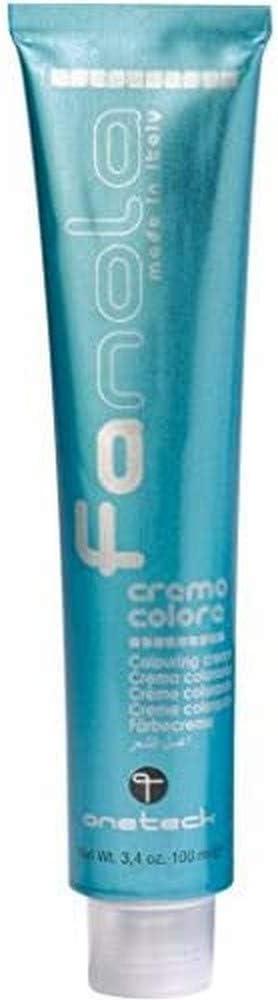 Fanola, Coloración permanente - 100 ml.