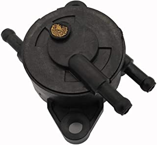 Fuel Pump Replacement For Arctic Cat 400 TRV TBX (2005-2010)/500 TRV TBX/650 H1 Mud Pro/Prowler 650 H1 Carbureted (2005-2012) Replaces 0470-758, 0470-519