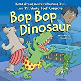 Bop Bop Dinosaur (Tiny Tutors)