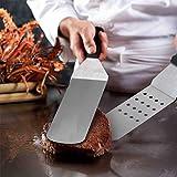 Immagine 1 barbecue set professionale queta 15pcs