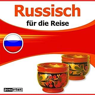 Russisch für die Reise Titelbild