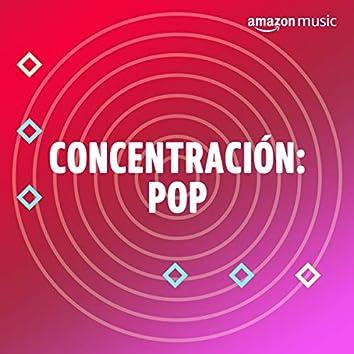 Concentración: Pop