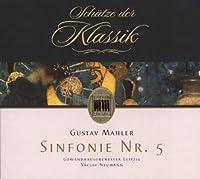 Symphony No 5 by Mahler (2008-07-08)