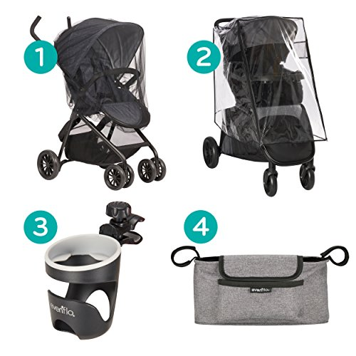 Evenflo Stroller Accessories Starter Kit -$17.49(50% Off)