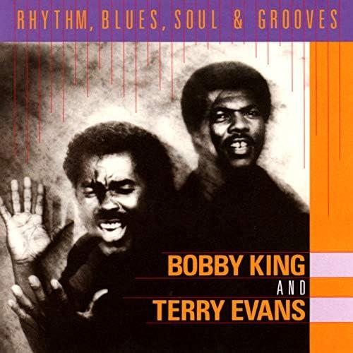 ボビー・キング & Terry Evans
