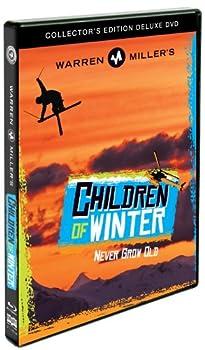 Warren Miller Children Of Winter