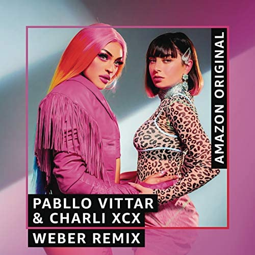 Pabllo Vittar & Charli XCX
