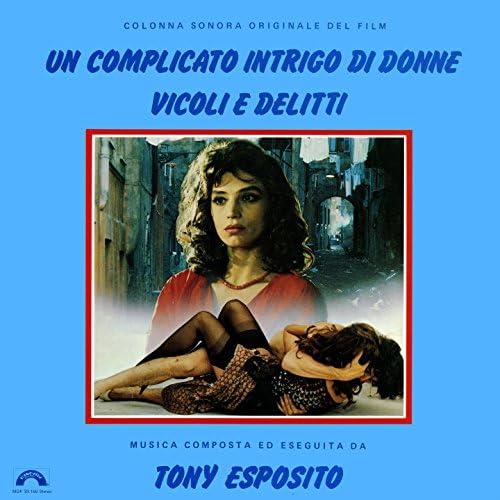 Tony Esposito, Isa Danieli