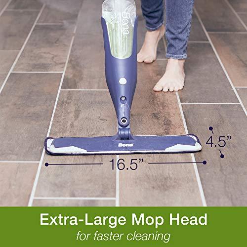 Bona Stone, Tile & Laminate Floor Premium Spray Mop