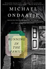 Running in the Family (Vintage International) Kindle Edition