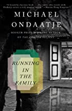 running in the family ebook
