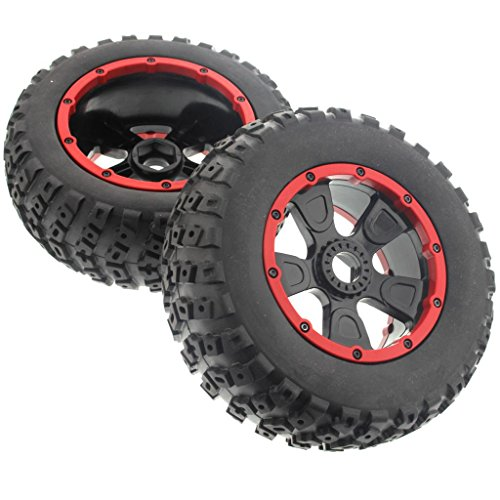 Top 10 team losi buggy tires for 2021
