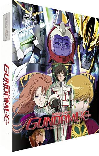 Mobile Suit Gundam Unicorn (Collector's Edition) [Blu-ray]