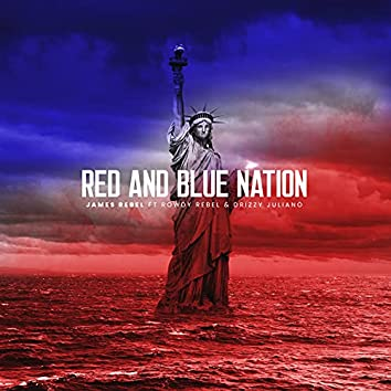 Red and Blue Nation