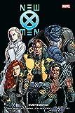 New X-Men Collection Vol. 3 Nuovi Mondi