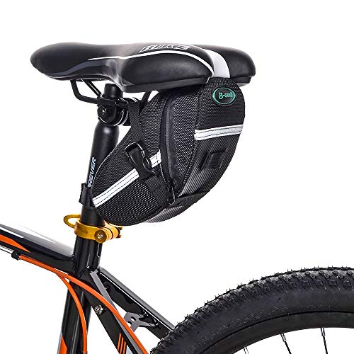 (35% OFF) Bicycle Saddle Bag $7.79 – Coupon Code