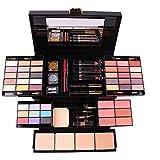Completo Paleta de Maquillaje 39 Colores Juego de Maquillaje - Sombras de Ojos Set Caja de Maquillaje de Regalo con Corrector Rubor Sombra de Ojos Cosmético Estuche Maquillaje Set para mujeres