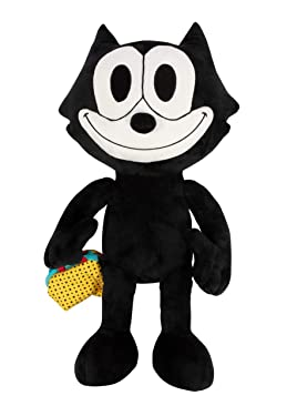 "Felix The Cat with Bag of Tricks (Large (22""))"