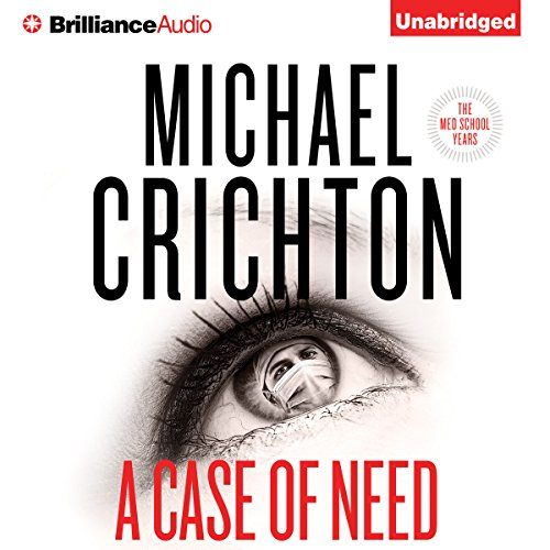 A Case of Need cover art
