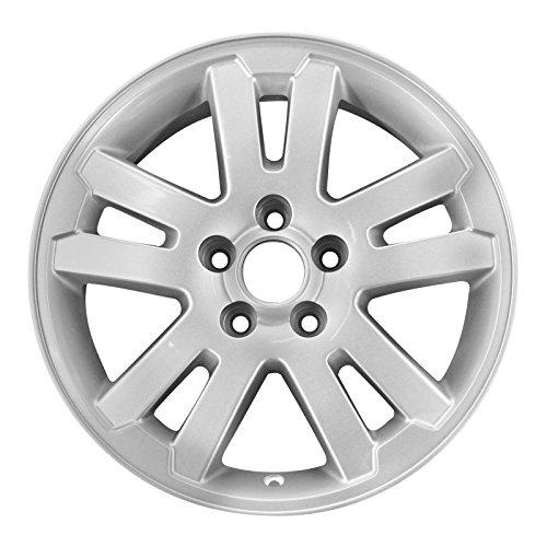 Auto Rim Shop - Brand New 17' Replacement Wheel Compatible for a Ford Explorer 2006 2007 2008 2009 2010
