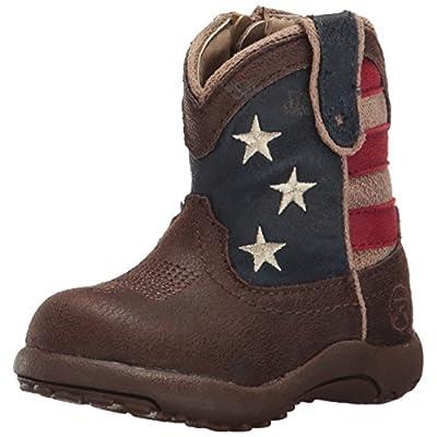 Amazon.com: newborn cowboy boots
