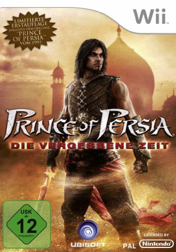 Prince of Persia - Die vergessene Zeit [Software Pyramide]