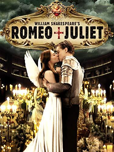 William Shakespeare's Romeo + Juliet