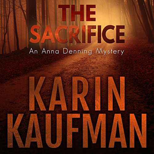 Couverture de The Sacrifice