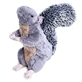<span class='highlight'><span class='highlight'>Petface</span></span> Cyril Squirrel Dog Toy