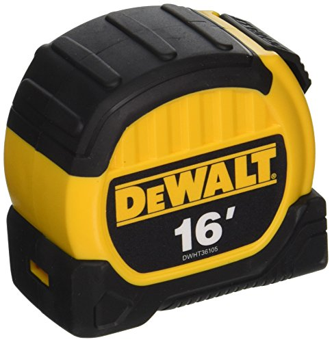 dewalt measuring tapes DEWALT DWHT36105 Tape Measure