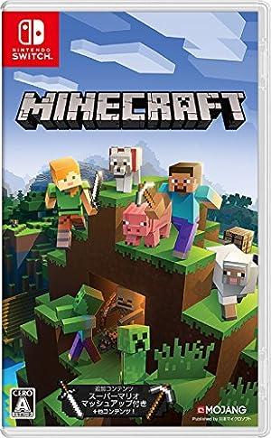 『Minecraft (マインクラフト) 』