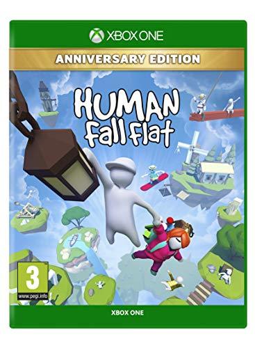 Human Fall Flat Anniversary Edition (Xbox One)