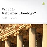 Bargain Audio Book - What Is Reformed Theology