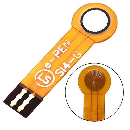 Hochpräziser 0-200 g-Dünnschicht-Kraftsensor vom Widerstandstyp Drucksensor, High Precise 0-200g Resistance-type Thin Film Pressure Sensor Force Sensor